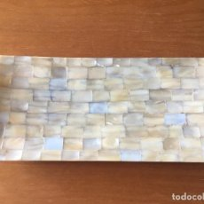 Antigüedades: BANDEJA ZARA HOME SEÑALES USO. Lote 105339699