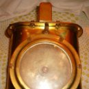Antigüedades: LINTERNA NIFE DE BATERIAS RECARGABLES. Lote 105389259