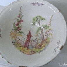 Antigüedades: FUENTE HONDA DE MANISES . Lote 105589231