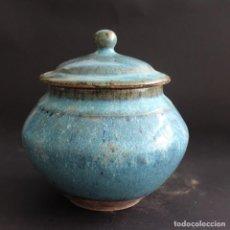 Antigüedades: ANTIGUA PORCELANA CHINA, DATA DEL PERÍODO JAIQING DEL FINAL DEL SIGLO XVIII - MUY BUENA CONDICIÓN. Lote 105592879
