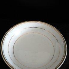 Antigüedades: GRAN PLATO HONDO PICKMAN.. Lote 105709762