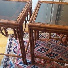 Antigüedades - Mesas auxiliares de diseño BECARA - 105801119