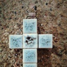 Antigüedades: CRUZ DE LOS AÑOS 60.. Lote 105856563