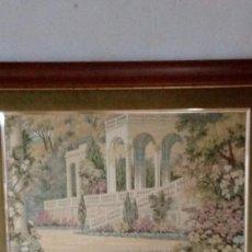 Antiques - TAPIZ ITALIANO - 105920791
