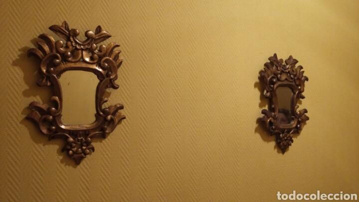 CORNUCOPIAS (Antigüedades - Hogar y Decoración - Otros)