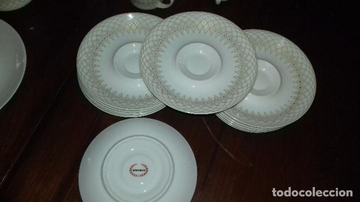 1 plato del juego de cafe ceramica bidasoa para comprar - Juego para hacer ceramica ...