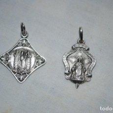 Antigüedades: REINA DE LOS ANGELES , Y SANTIAGO .. Lote 106051127