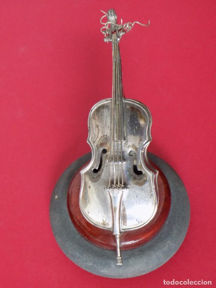 Instrumento Musical Miniatura Violoncello O C Sold