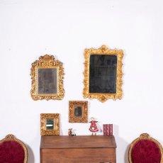 Antigüedades: MUEBLE ANTIGUO AUXILIAR. Lote 106097291
