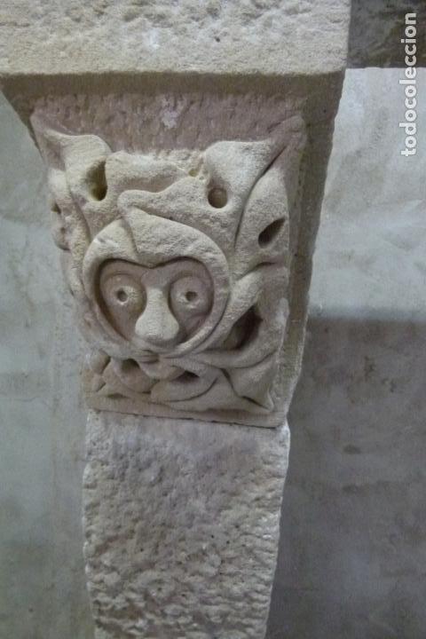 Antigüedades: CHIMENEA DE PIEDRA - Foto 7 - 106131723