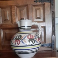 Antigüedades: CERAMICA ANTIGUA DE TALAVERA. Lote 106563858