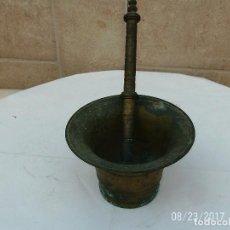 Antigüedades: ALMIREZ BRONCE. Lote 106575727