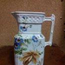 Antigüedades: JARRA SIGLO XIX MARAVILLOSA. Lote 106620059