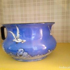 Antigüedades: ORINAL GRESLEY ENGLAND. Lote 106620818
