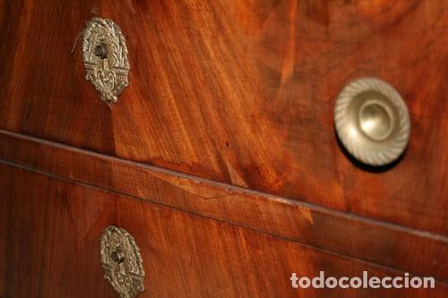 Antigüedades: SECRETER IMPERIO, ÉPOCA REF.6147 - Foto 8 - 107017403