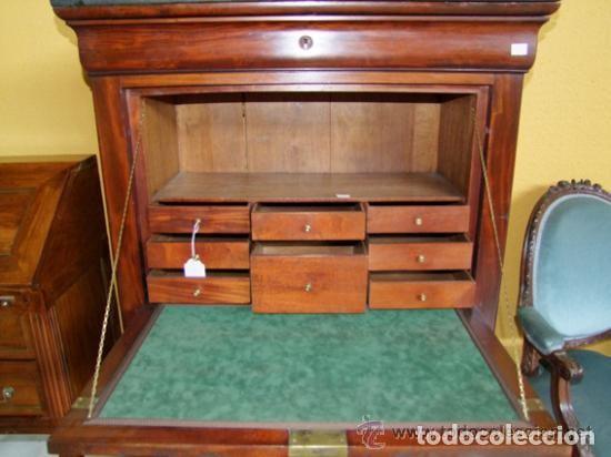 Antigüedades: SECRETER LUIS FELIPE REF.6149 - Foto 2 - 107020915