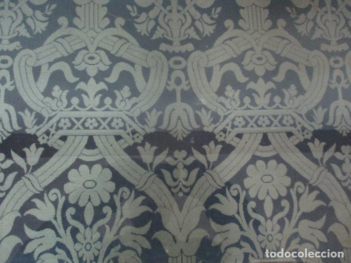 Antigüedades: Bonita Mesa, Tocador - Art Deco - Madera Caoba - Marquetería - Años 20 - Foto 15 - 107074595