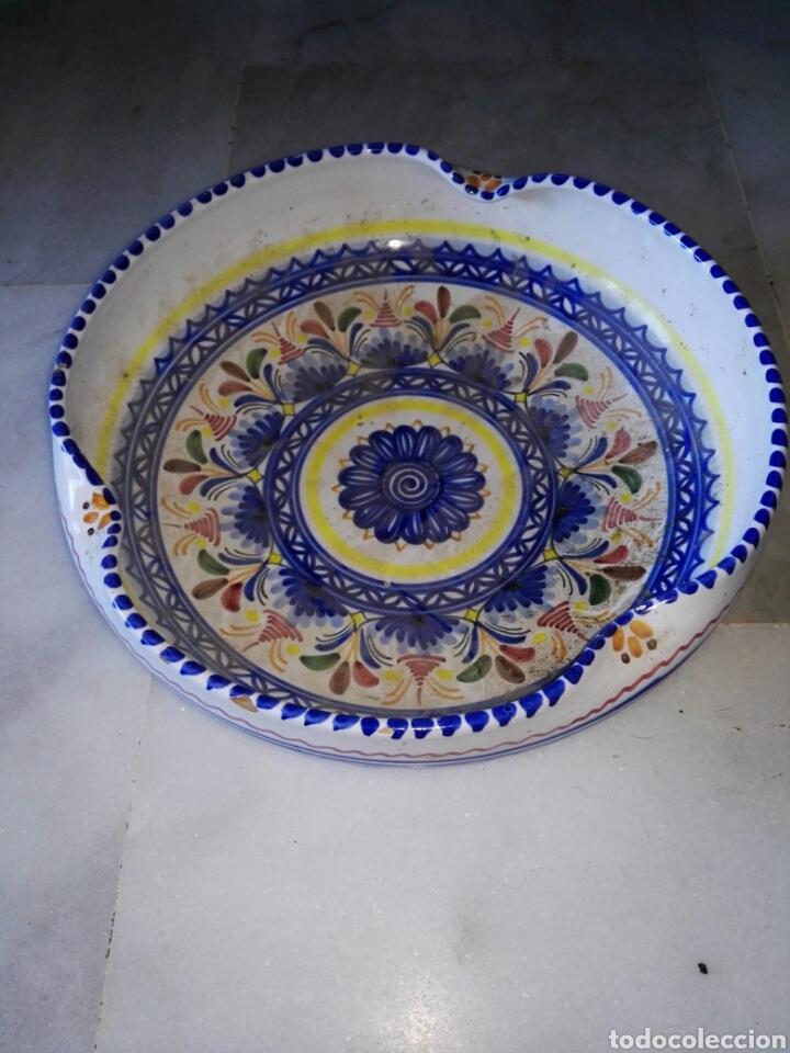 CERAMICA PUENTE DEL ARZOBISPO (Antigüedades - Porcelanas y Cerámicas - Puente del Arzobispo )