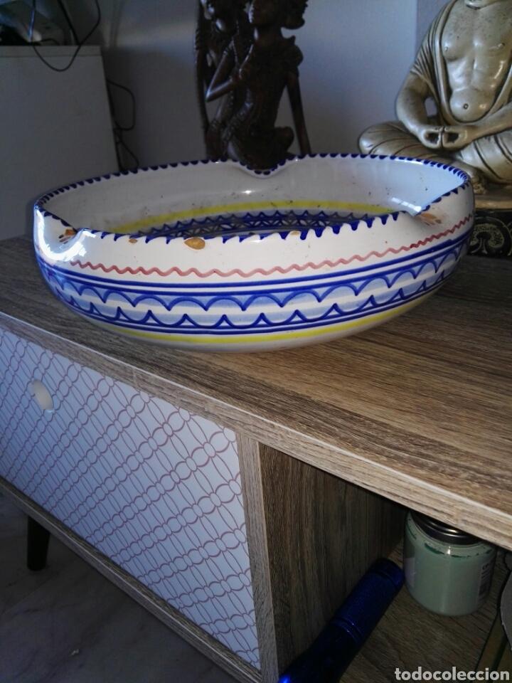 Antigüedades: ceramica puente del arzobispo - Foto 2 - 107099766