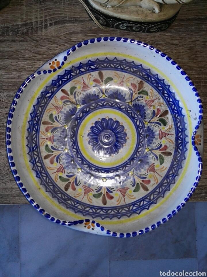 Antigüedades: ceramica puente del arzobispo - Foto 3 - 107099766