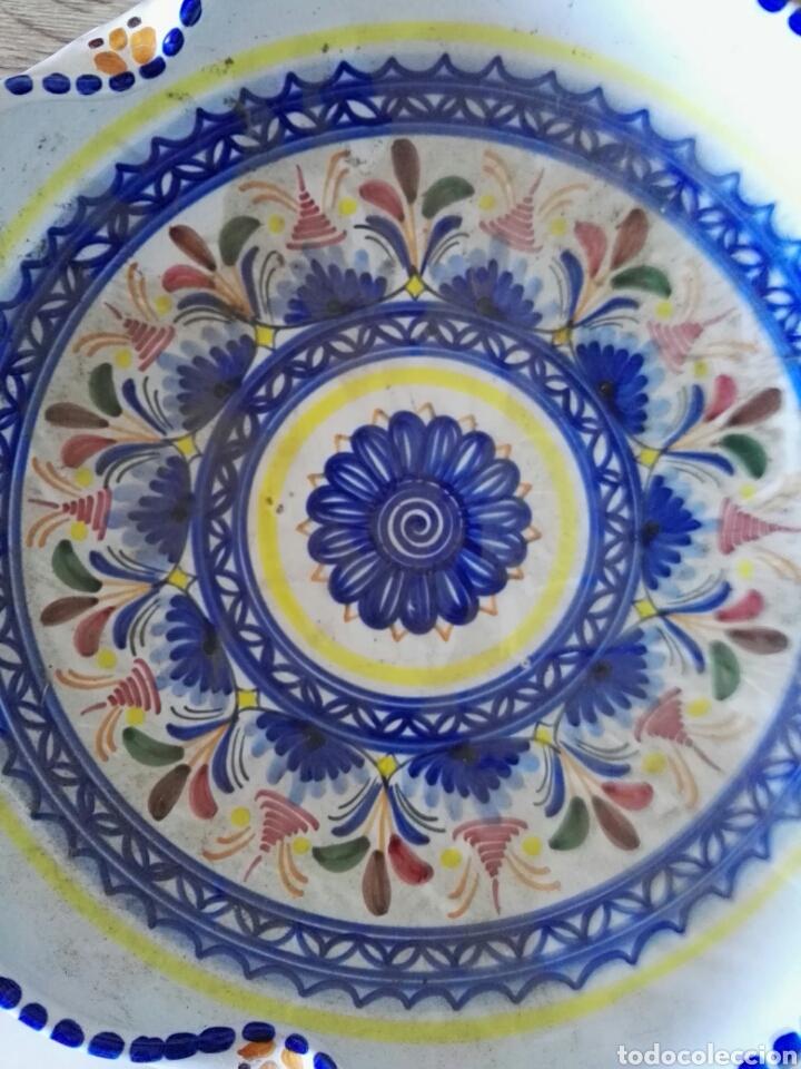 Antigüedades: ceramica puente del arzobispo - Foto 5 - 107099766