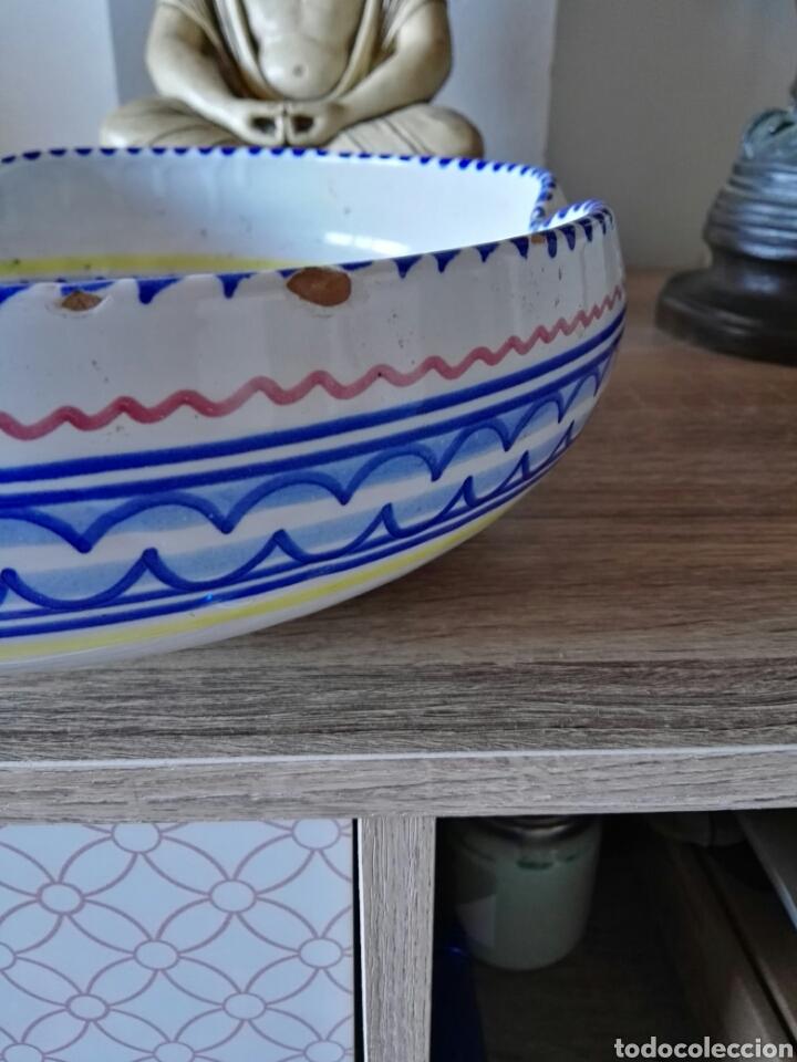 Antigüedades: ceramica puente del arzobispo - Foto 6 - 107099766