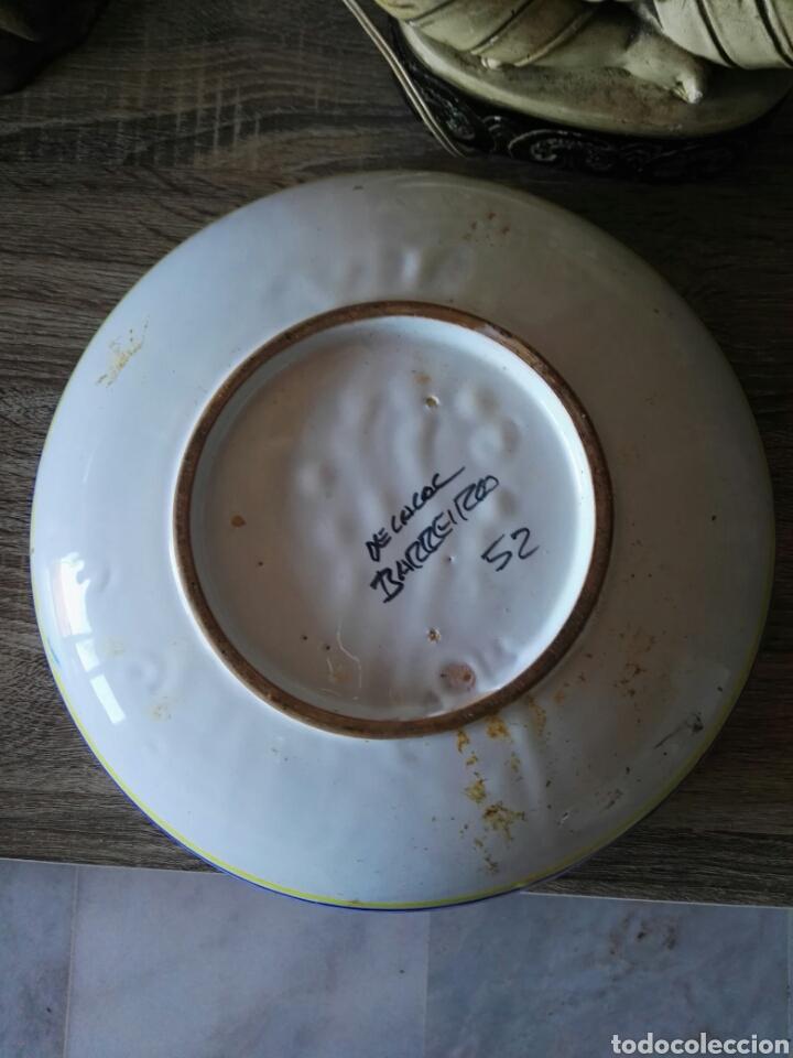 Antigüedades: ceramica puente del arzobispo - Foto 8 - 107099766