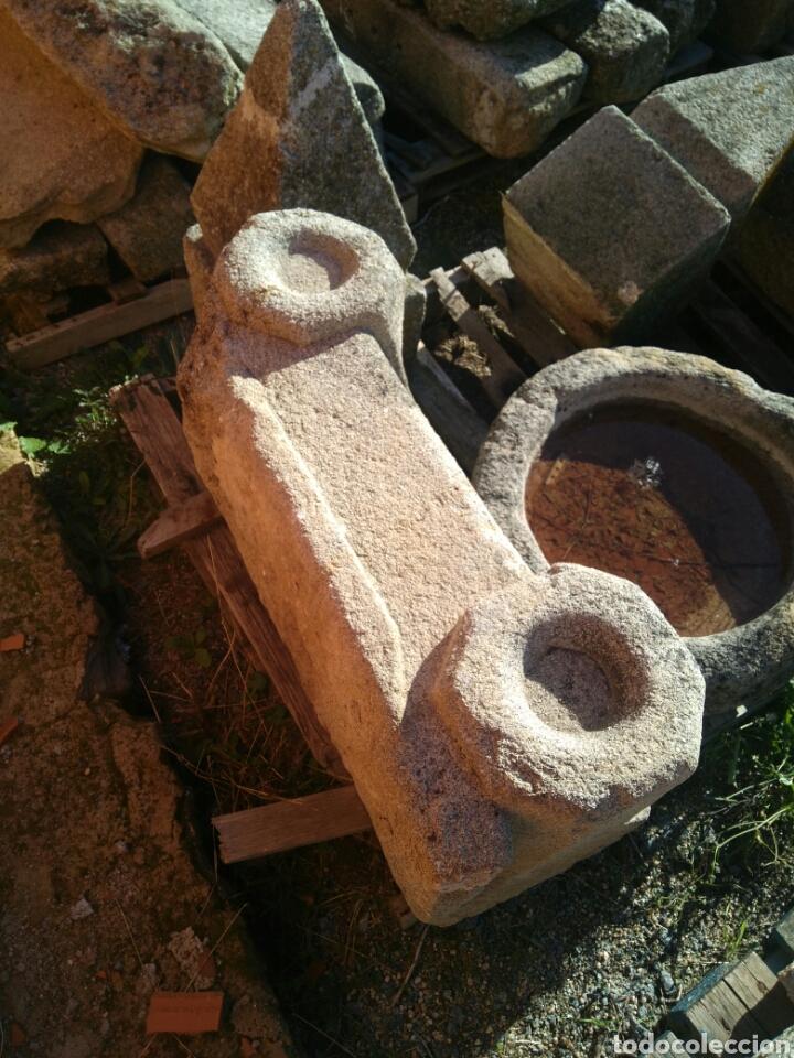 Antigüedades: Posible altar antiguo en piedra de granito - Foto 4 - 107196254