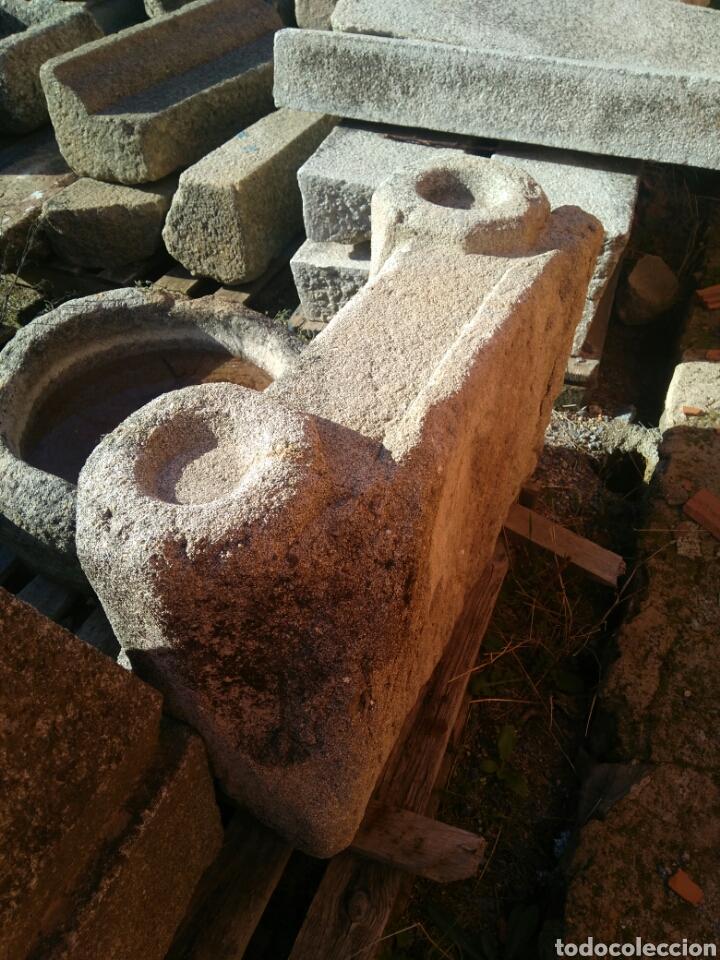 Antigüedades: Posible altar antiguo en piedra de granito - Foto 5 - 107196254