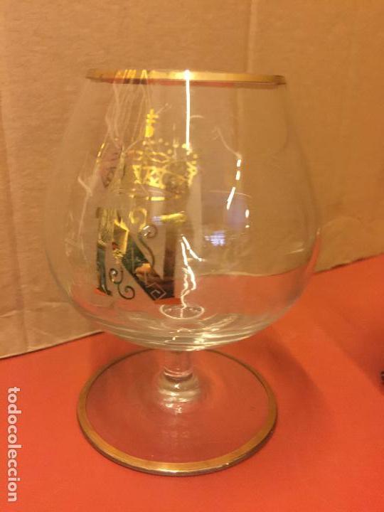Antiquitäten: Precioso calientacopas - Calentador de copas de cognac , antiguo en alpaca plateada, con su copa - Foto 2 - 107253415