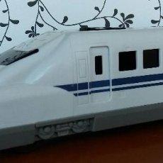 Trenes Escala: F-251- LOCOMOTORA TREN BALA JAPONÉS SHINKANSEN SERIE 700 -1999. IMPORTADO JAPÓN.. Lote 107315287