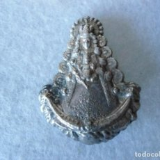 Antiquitäten - BROCHE VIRGEN DEL ROCIO - 163356449