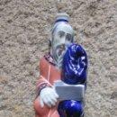 Antigüedades: BOTELLA AGUARDIENTE PROFETA PORTICO DE LA GLORIA ' SAN LUCAS ' NUMERADA 1291/1993, INC CAJA + INFO. Lote 107349379