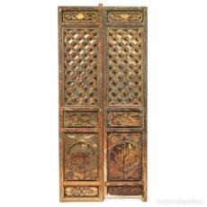 Antigüedades: PUERTA CELOSÍA CHINA. Lote 107386839