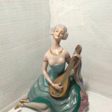 Antigüedades: REBAJADO!!!!. PORCELANA ALEMANA, FRAUREUTH ART-DECO PORCELAIN 1919 A 1926.. Lote 107399794
