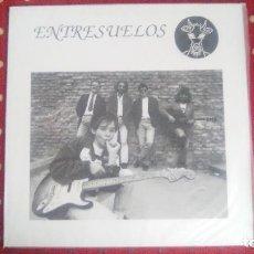 Discos de vinilo: ENTRESUELOS (LP) IDEM 1990 AÑO. Lote 107429143