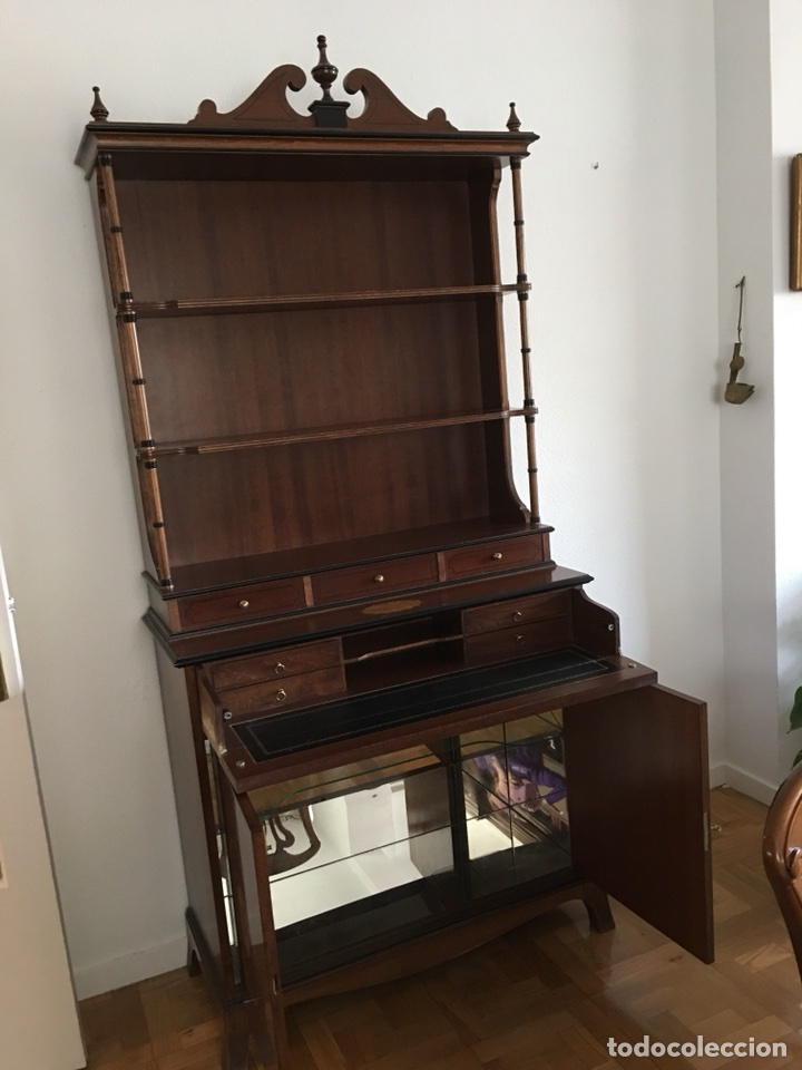 Antigüedades: Mueble aparador - Foto 2 - 107431104