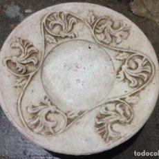 Antigüedades: CENTRO MESA CERÀMICA . Lote 107469111