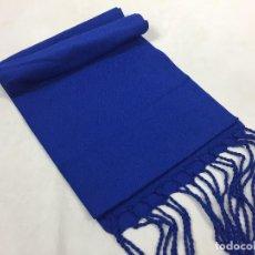 Antigüedades - Faja de algodón azul - 107503499