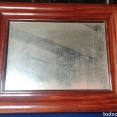 Antigüedades: ESPEJO ISABELINO.. Lote 107614624