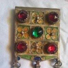 Antigüedades - collar antiguo - 107743415