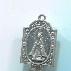 Antigüedades: MEDALLA DE N.S. DE SONSOLES. AVILA. Lote 107921135