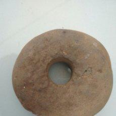 Antigüedades: DISCO SOLAR ROMANO .. Lote 107934487