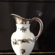 Antigüedades: JARRITA MEISSEN. Lote 107965114