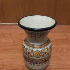 Antigüedades: JARRA TALAVERA EL CARMEN. Lote 108059235