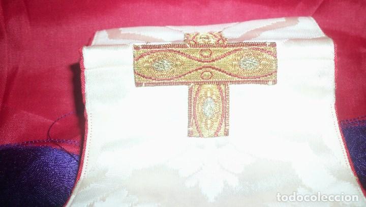 Antigüedades: PRECIOSA ESTOLA - Foto 5 - 108076967