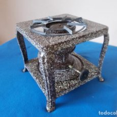 Antigüedades: ANTIGUO INFIERNILLO DE PETROLEO. Lote 108264663