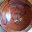 Antigüedades: ANTIGUO PLATO POPULAR. HONDO.. Lote 108293499
