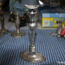 Antigüedades: LOTE DE 4 CANDELABROS. Lote 108360275