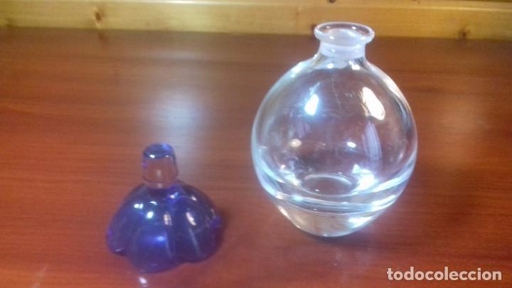 Antigüedades: Frasco de perfume. Frances años 60 - Foto 2 - 108392579